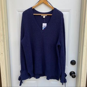 Brand New with tags Michael Kors sweater